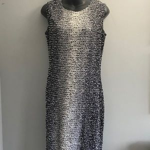 St John dress, size 6